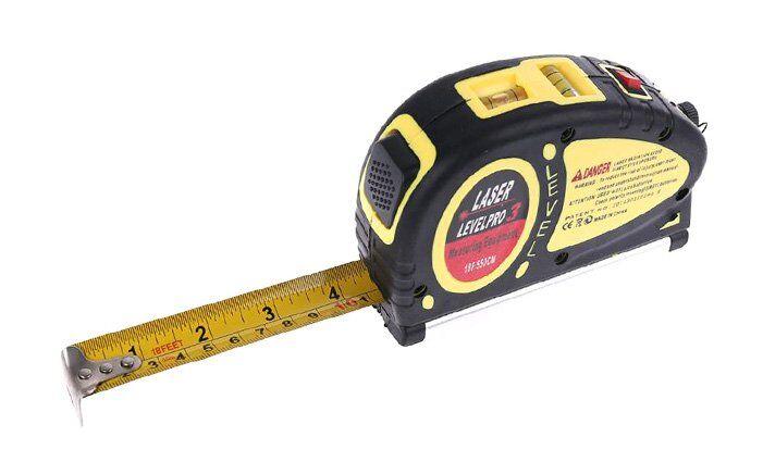 Laserový měřič vzdálenosti