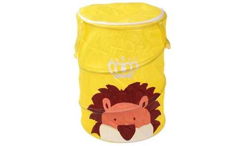obrázek Dětský úložný box lev