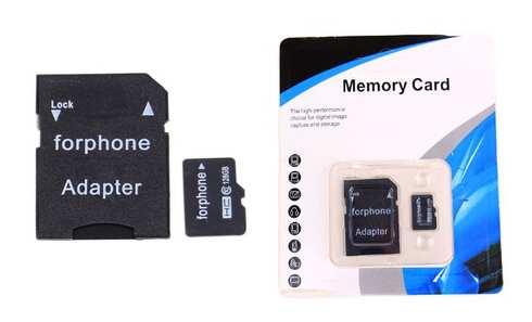 obrázek Micro SD paměťová karta 128GB
