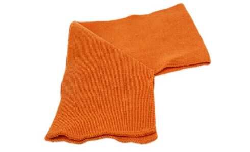 obrázek Šála oranžová