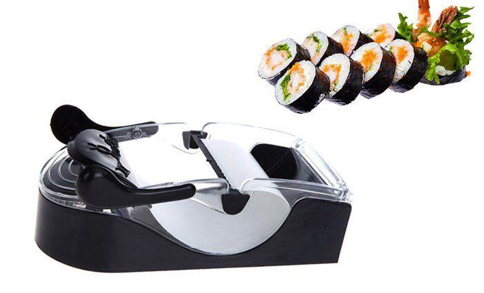 Strojek na výrobu sushi