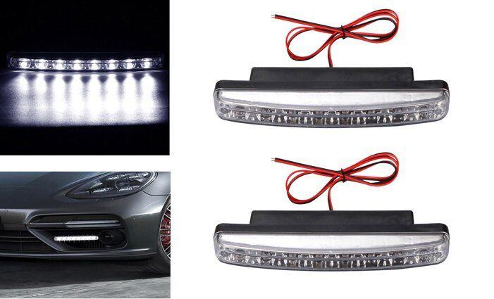 Přídavná LED světla do automobilu