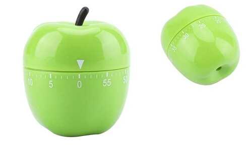 obrázek Kuchyňská minutka jablko zelené