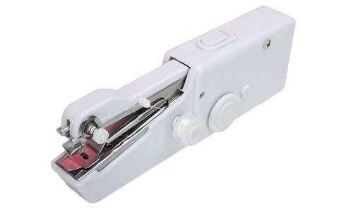 obrázek Ruční šicí stroj