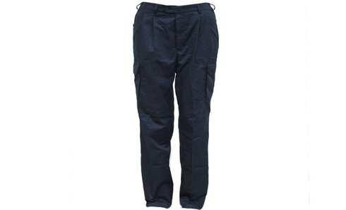 obrázek Pracovní kalhoty s kapsami XL