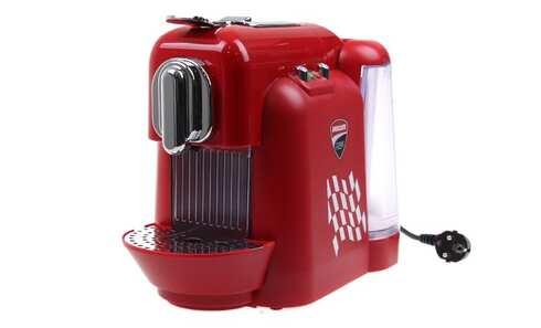 obrázek Kapslový kávovar Ducati Maki