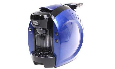 obrázek Kapslový kávovar Davito modrý