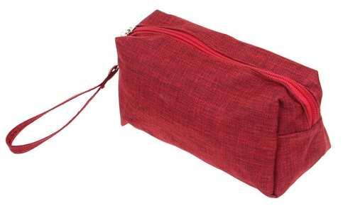 obrázek Látkové pouzdro červené