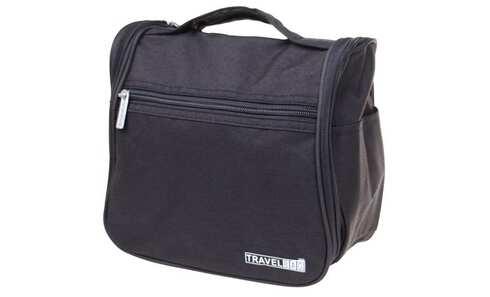 obrázok Kozmetická taška Travel Bag čierna
