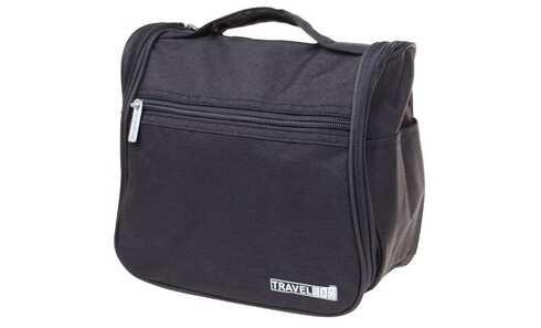 obrázek Kosmetická taška Travel Bag černá