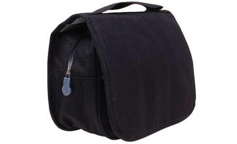 obrázek Kosmetická taška závěsná Travel Boxin černá