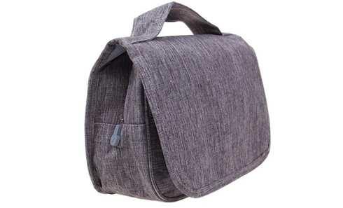 obrázek Kosmetická taška závěsná Travel Boxin šedá