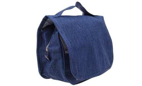 obrázek Kosmetická taška závěsná Travel Boxin tmavě modrá