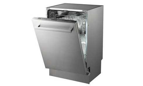 obrázok Vstavaná umývačka STEINNER BIDW645