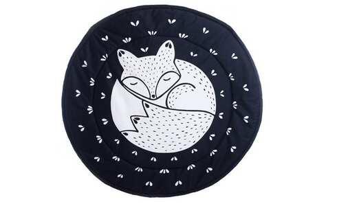 obrázek Hrací deka liška