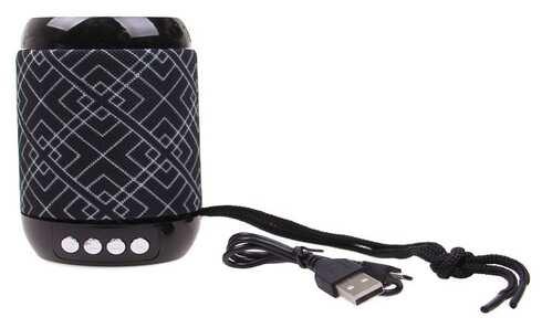 obrázek Reproduktor Portable KL3528 černý