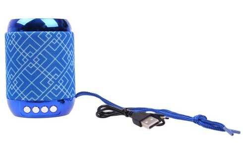 obrázek Reproduktor Portable KL3528 modrý
