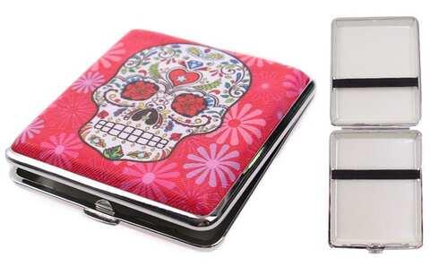 obrázek Pouzdro na cigarety růžové