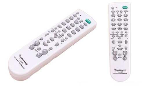 obrázok Univerzálny TV ovládač