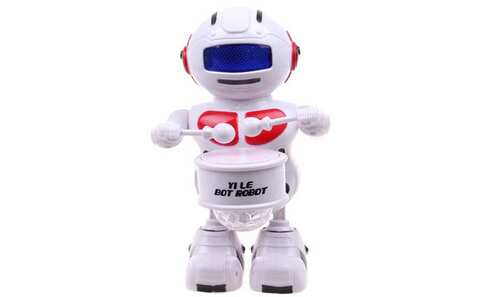obrázok Robot Bot Pioneer