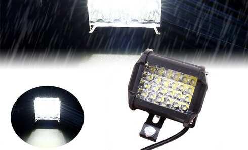 obrázok Prídavné LED svetlo do automobilu mini
