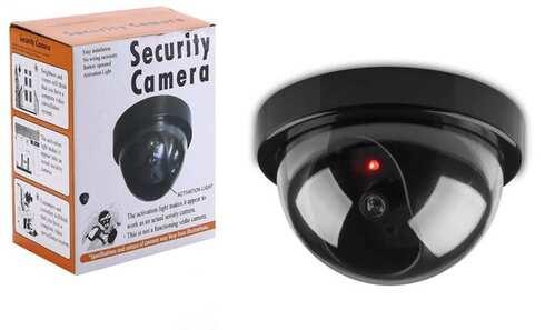 obrázok Bezpečnostná kamera maketa