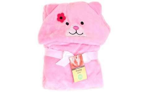 obrázok Detská deka zvířátková Happy Baby vzor 2