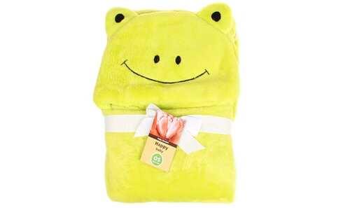 obrázek Dětská deka zvířátková Happy Baby vzor 9