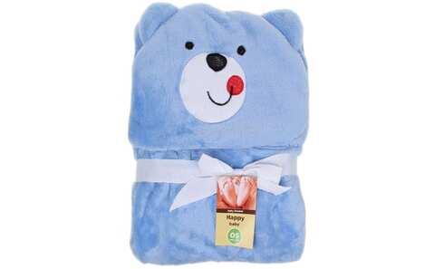 obrázek Dětská deka zvířátková Happy Baby vzor 12