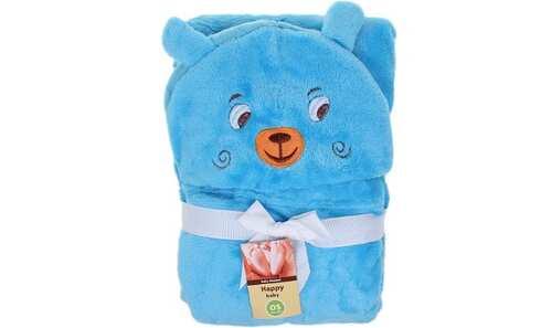 obrázek Dětská deka zvířátková Happy Baby vzor 17