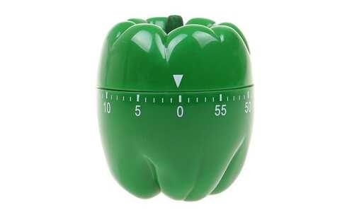 obrázek Kuchyňská minutka paprika zelená