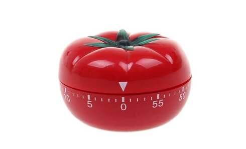 obrázek Kuchyňská minutka rajče