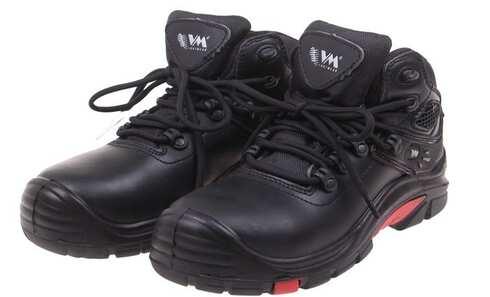 obrázek Pracovní boty nízké DALLAS vel.36