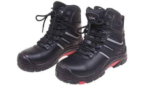 obrázok Pracovné topánky vysoké HOUSTON vel.37