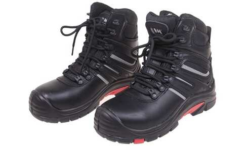 obrázok Pracovné topánky vysoké HOUSTON vel.38