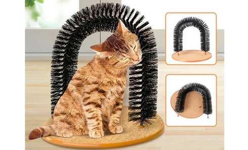 obrázok Škrabadlo pre mačky