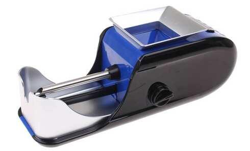 obrázek Elektronická plnička/balička cigaret Gerui modrá