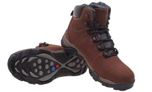 obrázek Pracovní boty DETROIT vel. 44