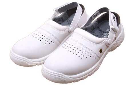obrázok Pracovné topánky PARIS veľ.40