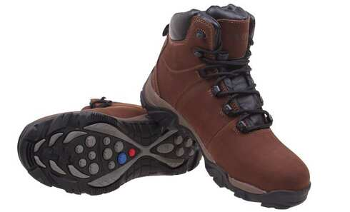 obrázok Pracovné topánky DETROIT veľ. 48
