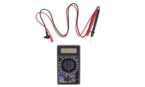 obrázek Digitální multimetr DT-830B