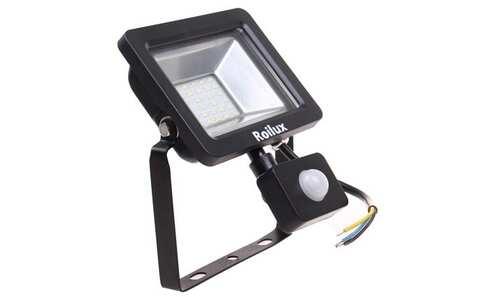 obrázok LED reflektor 20 W