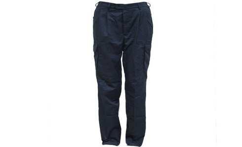 obrázek Zateplené pracovní kalhoty s kapsami vel.S