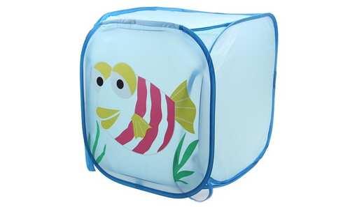 obrázok Úložný box na hračky rybička