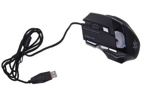 obrázok Herná myš X11