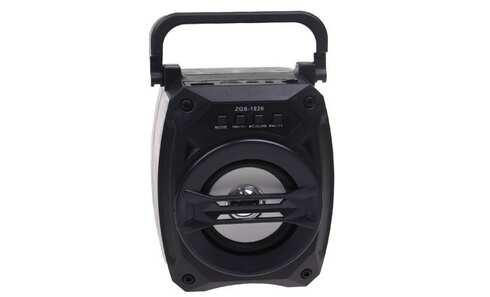 obrázok Bluetooth reproduktor ZQS-1826 čierny