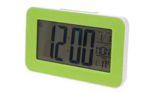 obrázek Budík s displejem DS-3623 zelený