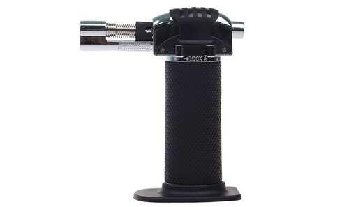 obrázek Plynový zapalovač se stojánkem