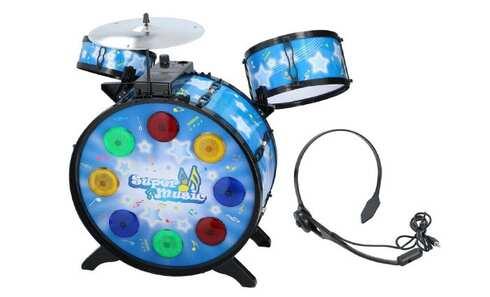 obrázek Elektrický buben pro děti