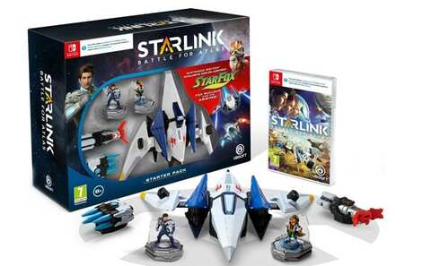 obrázek Nintendo Starlink Battle for Atlas